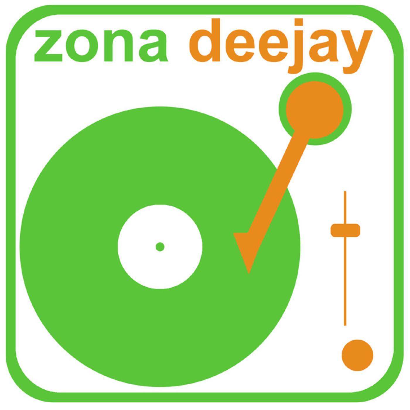 *Nueva Temporada* Zona Deejay Deluxe 20/10/2020 - Radio Albolote