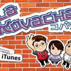 La Kovacha -Anime y Manga-