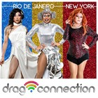 8: Digital Queens, RPDR season 12 Ep. 4, As novas da Pabllo, Doc sobre o Livro A Arte Queer do Fracasso e mais.