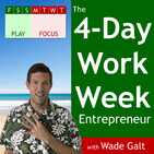 S2E05 What You'll Have to Give Up to Work a 4-Day Work Week
