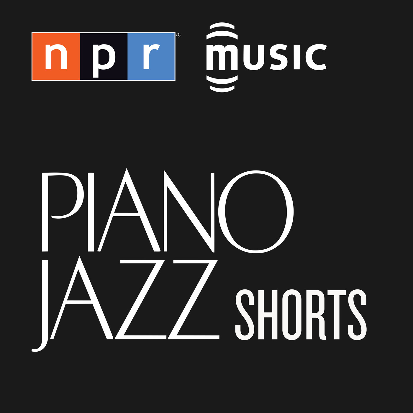 NPR: Piano jazz short podcast