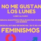 No Me gustan Los Lunes - Lunes 9 Marzo 2020