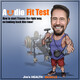 #01 - Introduction to Audio Fit Test & Jims Health And Muscle