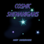 A HISTORY OF WEIRD TALES - Cosmic Shenanigans - Ep 31