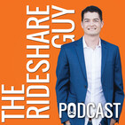 RSG088: Rideshare Consulting with Tom Mourmouras