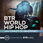 What The Hell Is Going On? World Hip-Hop Mix