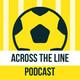 Nonong Araneta - Across the Line Football Podcast #42