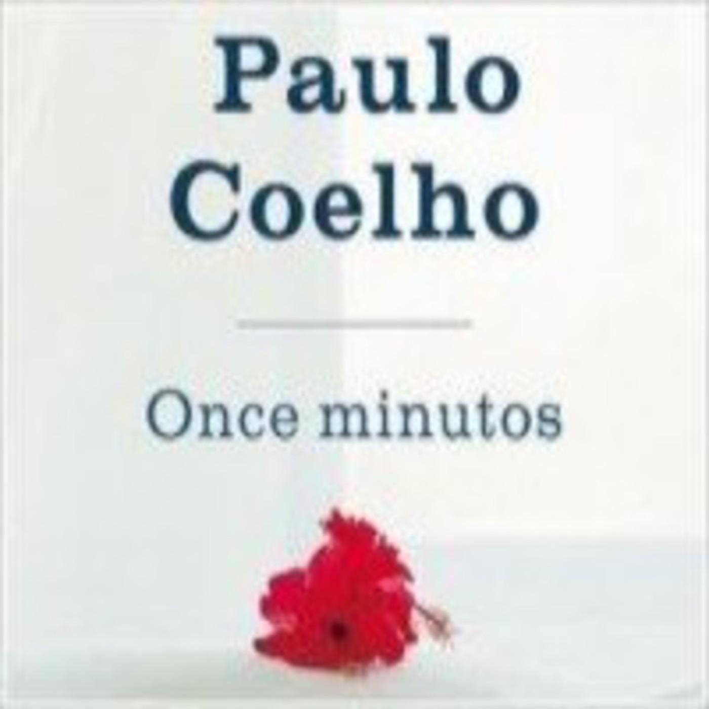 audiolibros paulo coelho once minutos