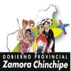 Cadena Radial Gobierno Provincial Zamora Chinchipe