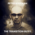 The Transition Guy: Business Transition Planning &