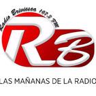 Las Mañanas de la Radio. 2017-2018