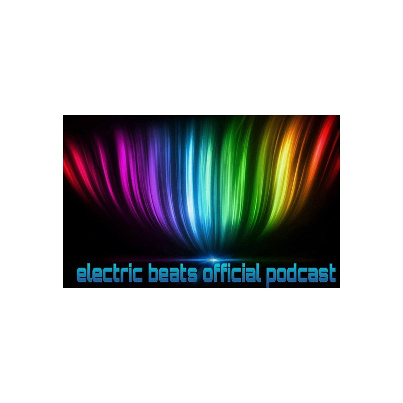 electric beats official podcast