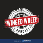 The Winged Wheel Podcast - 2019 NHL Draft Review - June 23rd, 2019