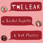 The Leak Podcast