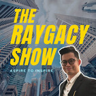 The Raygacy Show Episode 1 (Andrew Chow | Personal Branding 247)