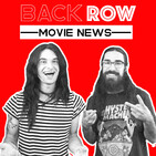 Back Row: Movie News - Episode #20 - George Lucas directing Star Wars again?