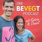 #182 - Trainingsupdate: Frankfurt Marathon und 100 km Megamarsch