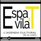 Seccions Espavila·T, Nau Ivanow 22.09.2014