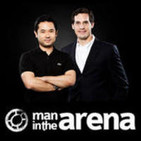 Man in the Arena (Audio)