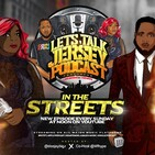 Lets Talk Jersey Podcast Episode #50 New Jersey Venue Issues W/Squidly 5Star & Happy Glow Skincare