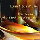 Luna Nova Music
