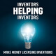#58 - How to Avoid Invention Marketing Scams
