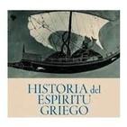 Historia del Espíritu Griego por Wilhelm Nestle