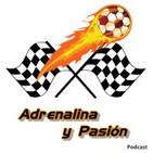Adrenalina y Pasión