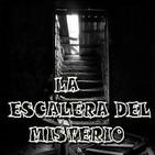 La escalera del misterio