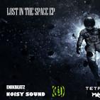 lost in space album