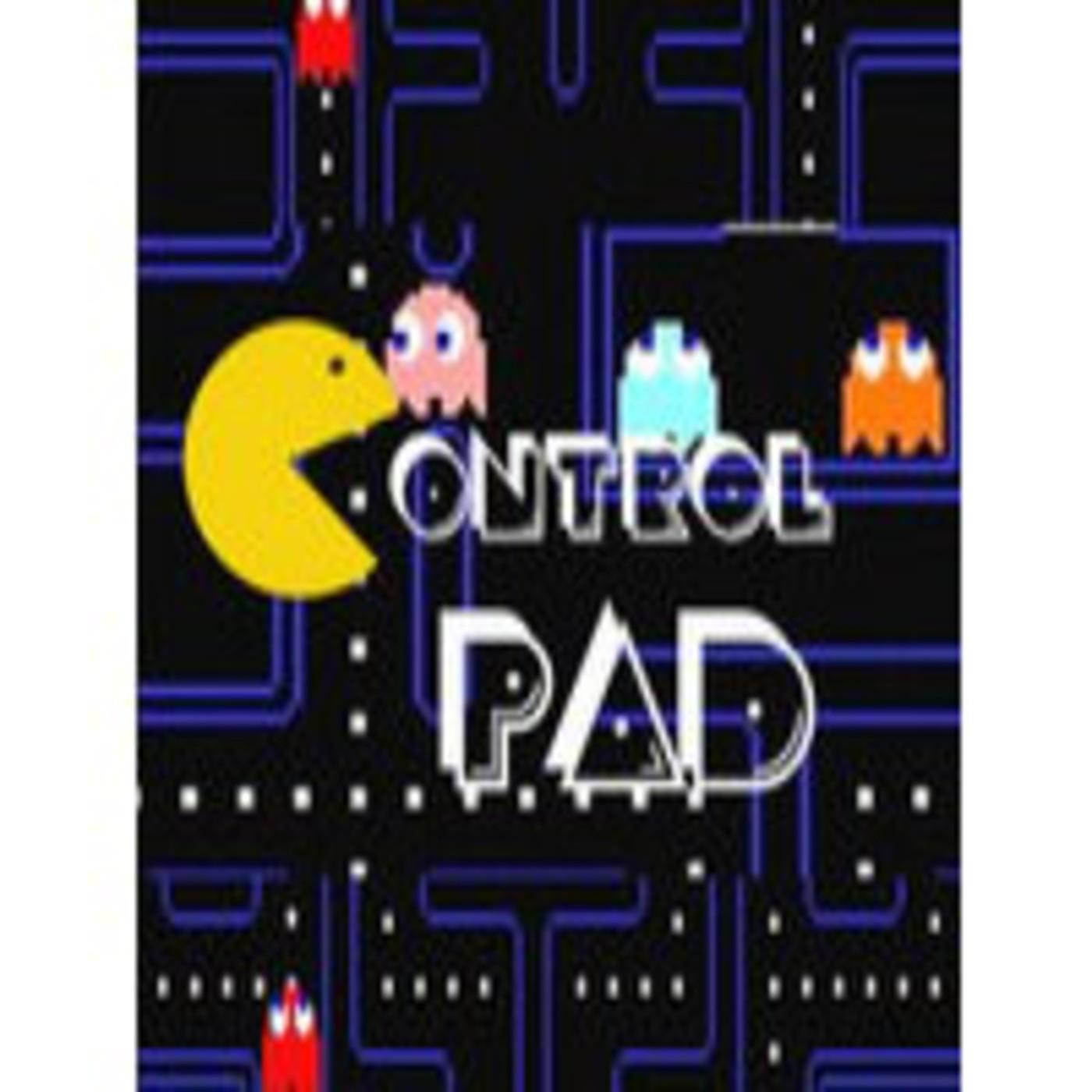 Control Pad - Unión Madrid