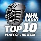 NHL RADIO Top 10 Plays of the Week (Week Ending Dec. 8)