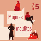 Mujeres malditas - Hildegart Rodríguez Carbelleira - 03/07/19
