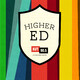 Higher Ed: Holding On Tight Is Easier Than Letting Go. Why We Need To Learn How To Do Both Well.