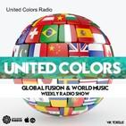 Rukus Avenue Radio 010: DnB, Jungle, Bhangra, Reggae, Desi Lounge, Arabic, Latin