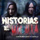 Historias del Más Allá Podcast