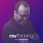 Ep 070 Richard Holman - Creativity, Love, and the Power of Ideas