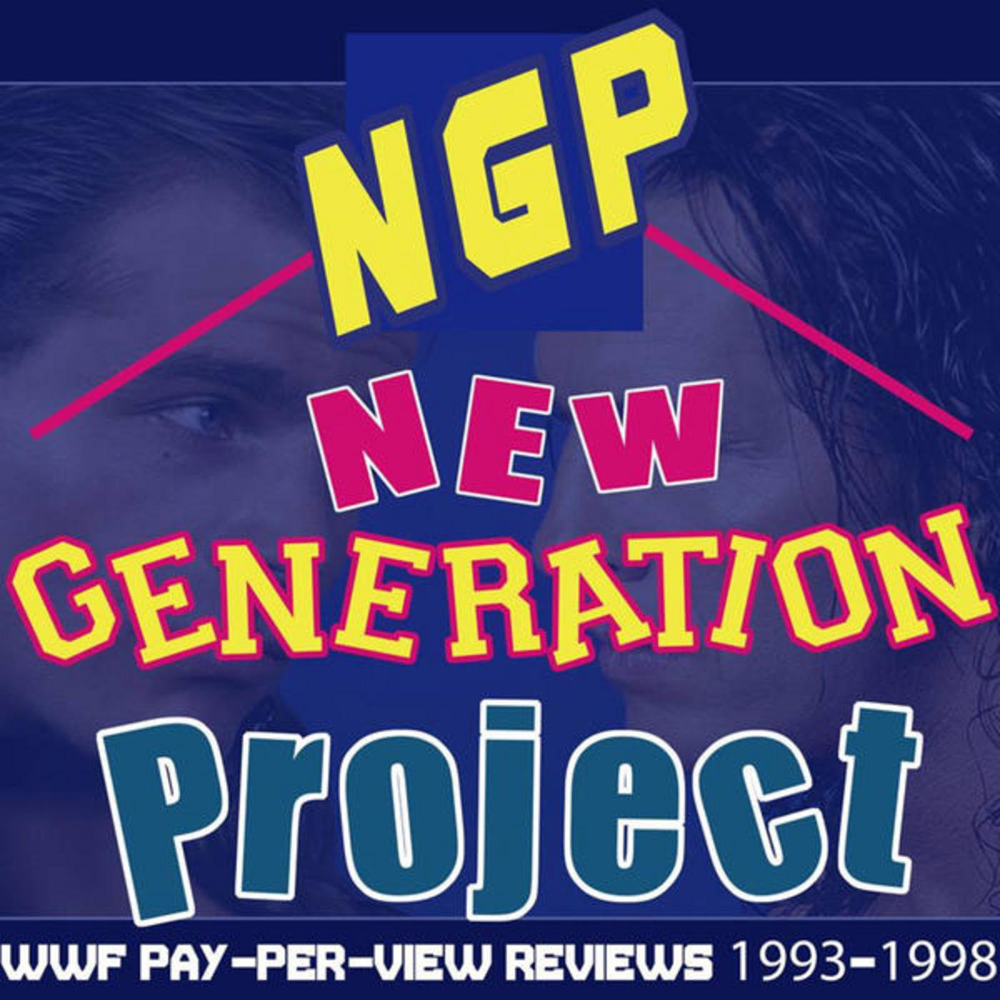 The New Generation Project Podcast