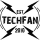 TechFan 385 - Berry Good