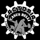 Factoría Casus Belli