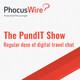 PhocusWire PundIT Show - Episode 20