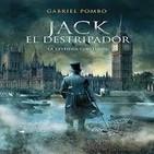 Jack el Destripador: entrevista a Gabriel Pombo
