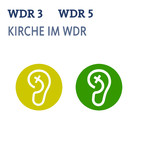 Kirche in WDR 3, 4, 5