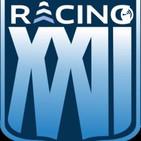 Matias Ruffet en Racing22