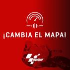 ¡Cambia el mapa! - El Podcast de MotoGP™ en españo