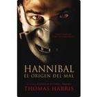 Hannibal Lecter 0 de Thomas Harris