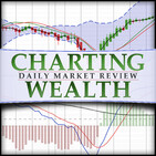 Thursday, July 12, 2018, Charting Wealth Stock Trading Update