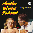 3. Interlude: Why A Podcast On Living With Evil?
