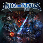 """#302 - Into the Nexus: """"A Heroic Year"""""""