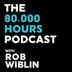 80,000 Hours podcast